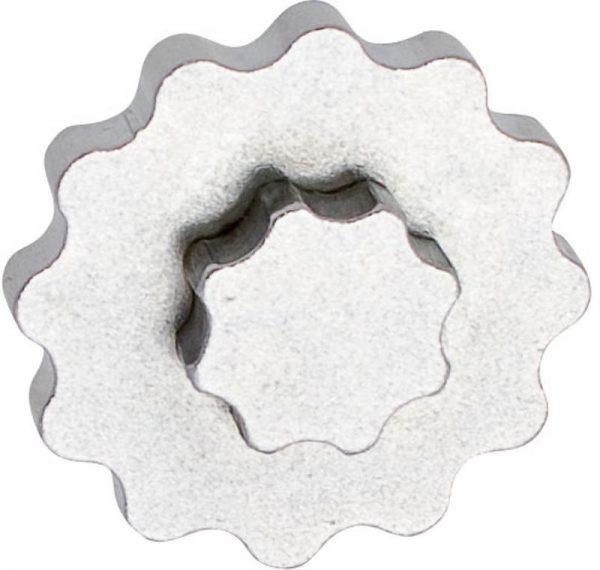 UNIOR Kurbelmontageschlüssel f Shimano Kunstoffschrauben für Hollowtech Kurbel