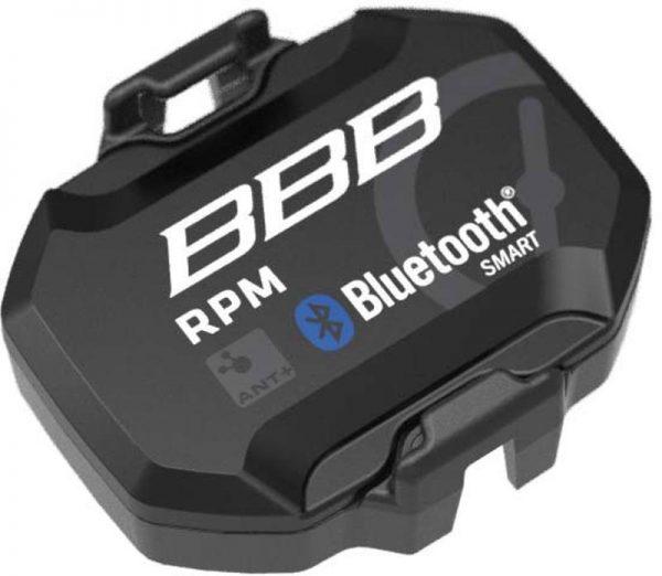 BBB SmartCadence Trittfrequenzsensor BCP-66 ANT+/Bluetooth Trittfrequenzsensor
