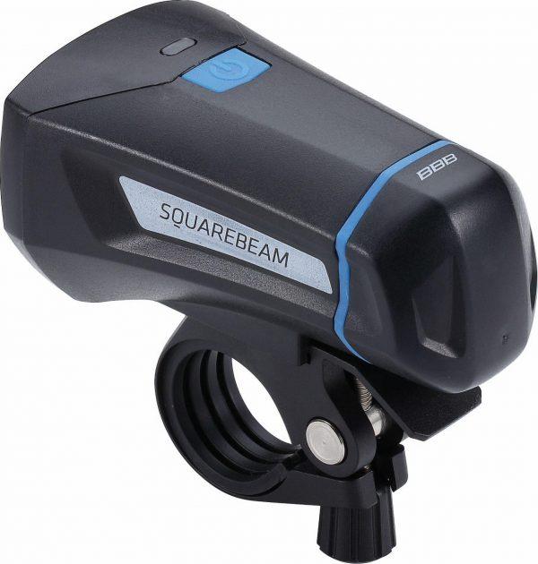 SquareBeam BLS-101K LED Frontlicht 30 Lux